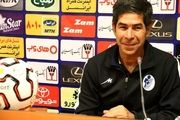 قنبری: برای ماندن استقلال خوزستان در لیگ برتر نیاز به حمایت بیشتری داریم