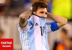 رئیس جمهور آرژانتین: مسی بازخواهد گشت