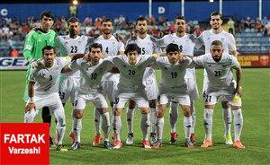 هافبک دفاعی تیم ملی در قرق سپاهانیها