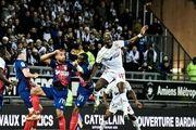 جام حذفی فرانسه|حذف آمیان مقابل رن در ضربات پنالتی
