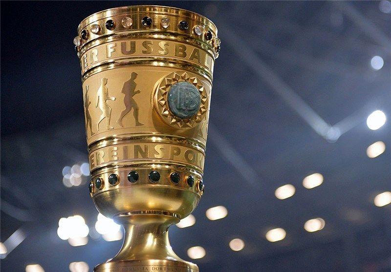 جام حذفی آلمان به تعویق افتاد