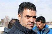حمید حمزلو:گل ریحان خود را درگیر حواشی مرسوم در فوتبال و زیاده خواهی برخی جریانات  نمی کند