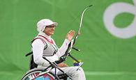 مصاحبه کماندار پارالمپیکی کشورمان در جاکارتا