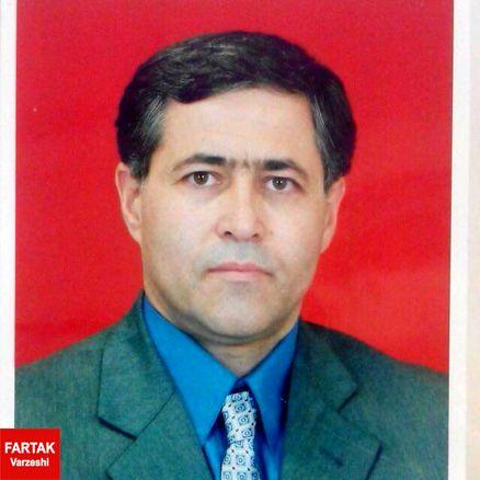 واحدی دبیر تکواندو هیات استان آذربایجان شرقی شد