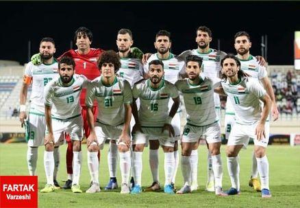 جام ملت های آسیا / عراق هم در کنار ایران صعودش قطعی شد