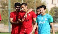 امیدهای ایران با ۲۲ بازیکن راهی عمان می شوند/مشکل خروج از کشور رفع شد!