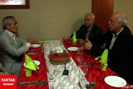 برگزاری جلسه هیات مدیره پرسپولیس در غیاب سه عضو