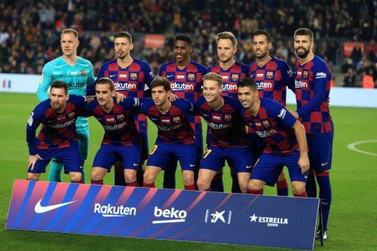بارسلونا به دنبال رهایی از شر هافبک همیشه مصدوم!