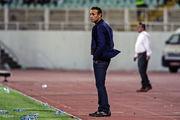 گل محمدی: باشگاه پرسپولیس باید شرایط لازم را برای حفظ برانکو فراهم کند