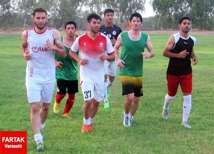 آغاز اردوی شاهین بوشهر در چادگان
