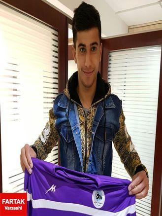 امیرمحمد پناهی: اکسین با گلمحمدی متحول شده است
