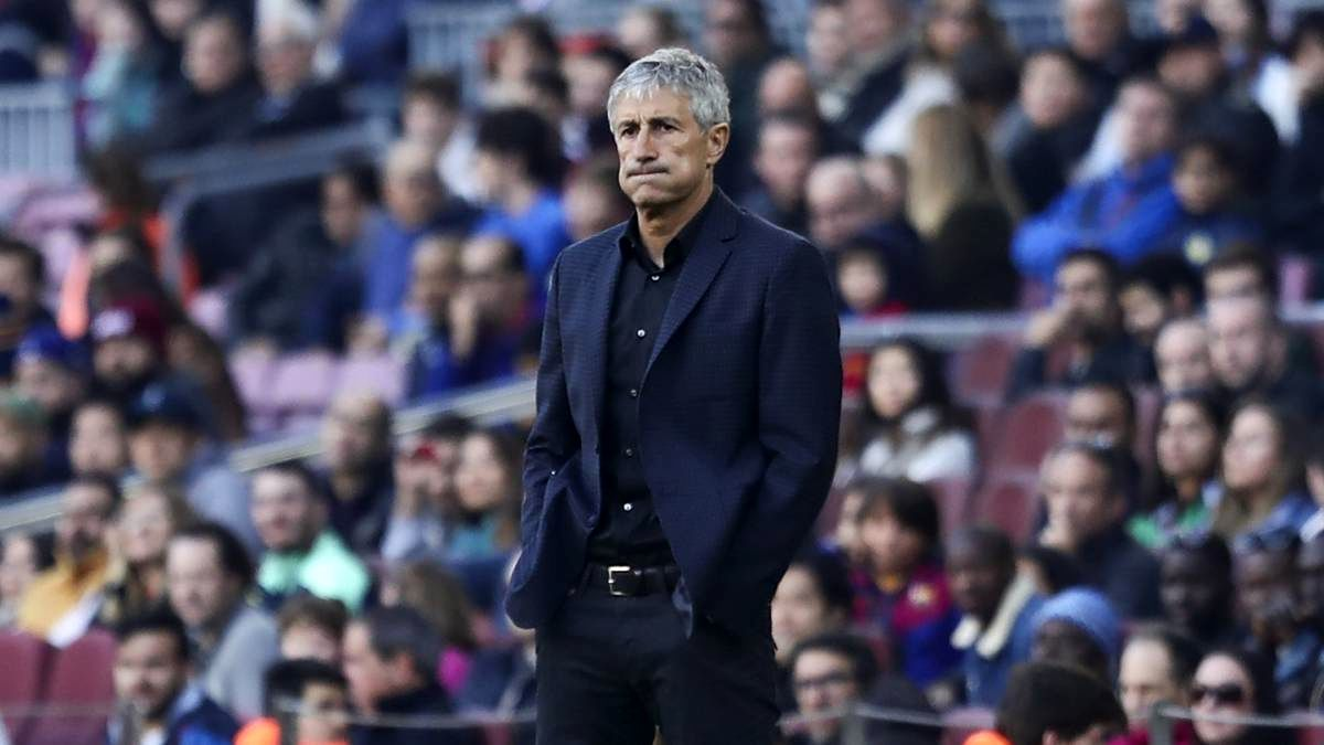 سودی که کرونا به سرمربی بارسلونا رساند