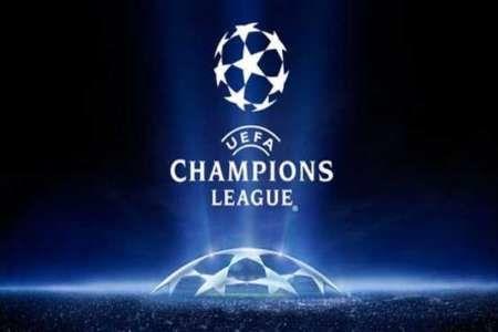 تیم منتخب فصل لیگ قهرمانان اروپا