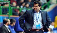 اظهارات ناظم الشریعه در مورد آخرین وضعیت تیم ملی فوتسال