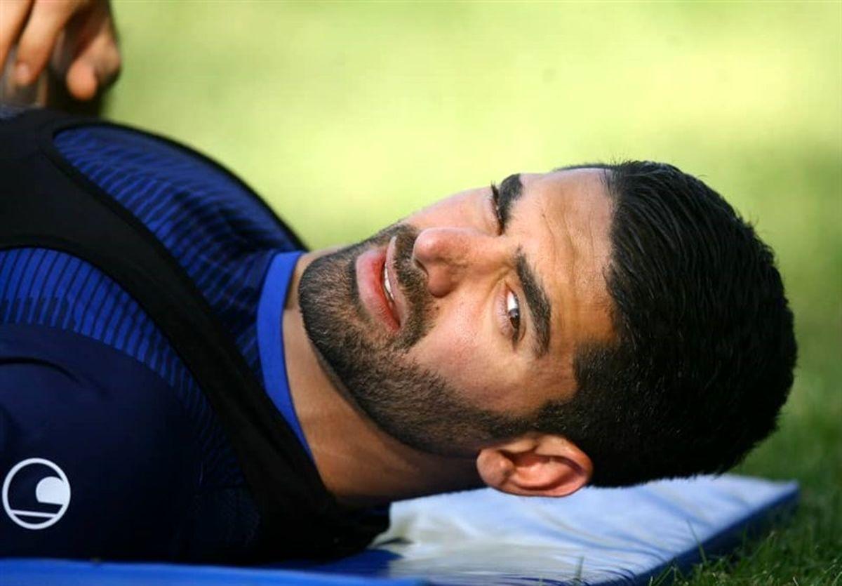جدایی رسمی علی کریمی از الدحیل