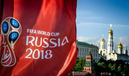 تیم منتخب جام جهانی 2018 روسیه از نگاه فیفا