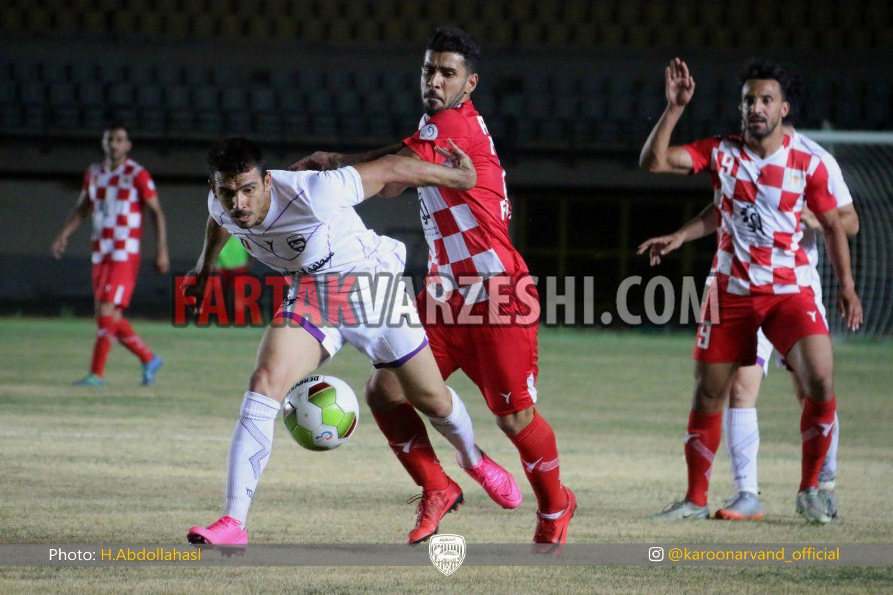 کریم احمدی