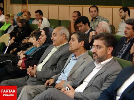 رئیس هیات مدیره کرمانشاه: بزرگداشت دکتر ذوالفقارنسب بی نظیر بود