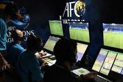 AFC اعلام کرد؛ استفاده از VAR در دور پایانی انتخابی جام جهانی ۲۰۲۲