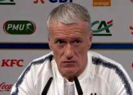 رسمی؛ سرمربی فرانسه و تایید خرید جدید رئال مادرید