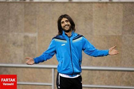 زمان حضور بازیکن عراقی استقلال در تست پزشکی مشخص شد