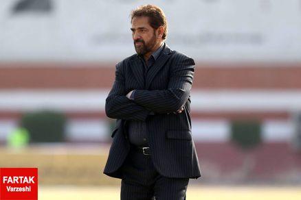 بازگشت آقا فیروز به لیگ برتر با استقلال