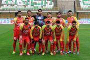 نام باشگاه اکسین البرز رسما تغییر کرد