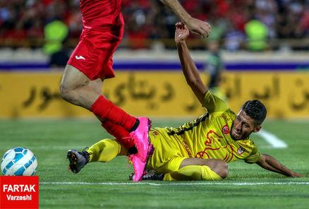 فدراسیون فوتبال درباره ثبت قرارداد بازیکنان نفت واکنش نشان داد