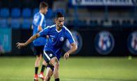 لیگ فوتبال بلژیک|میلاد محمدی در ترکیب خنت مقابل ماسکرون