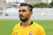 معرفی بهترین بازیکن دیدار علم و ادب شهرداری تبریز و نود ارومیه