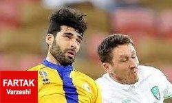 اولین برد الغرافه در فصل جدید لیگ ستارگان قطر