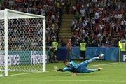 کری جالب بیرانوند پس از باخت برای تیم ملی اسپانیا
