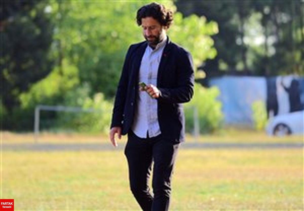 نوری: ملوان میتواند مدعی صعود به لیگ برتر باشد