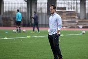 عکس| AFC تولد علی کریمی را تبریک گفت