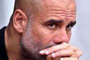 گواردیولا:  نباید از منچسترسیتی انتظار قهرمانی در لیگ قهرمانان داشت
