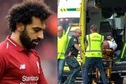 محمد صلاح به حمله تروریستی به نمازگزاران نیوزیلندی واکنش نشان داد