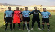 شاگردان نصرتی مقابل تیم لیگ دویی متوقف شدند