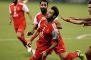 مدافع السد: پرسپولیس قدرتمندترین تیم غرب آسیاست