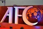 هشدار AFC به کادر فنی تیم ها قبل از آغاز انتخابی