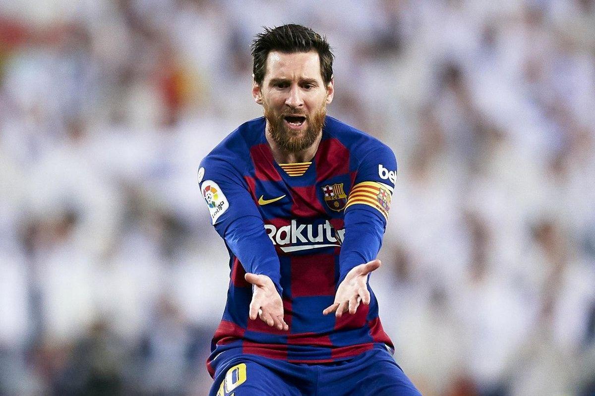 پنج شرط مسی برای تمدید قرارداد با بارسلونا