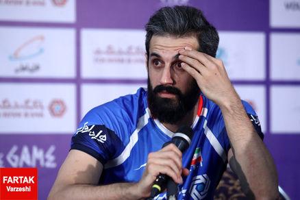 معروف:فکر نمیکنم وضعیت سیاسی ایران ناپایدار باشد