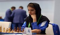 خادم الشریعه از تیم ملی شطرنج کناره گیری کرد