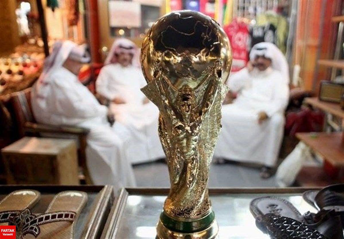 اختصاصی/ جنگ ۱۲ تیم آماده برای سفر  به قطر!/ از لبنان و عمان خوش شانس تا حذف ازبکستان و بحرین