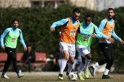 فدراسیون اعلام کرد؛ پاتوسی شرایط گرفتن مجوز برای بازی در لیگ برتر ایران را ندارد