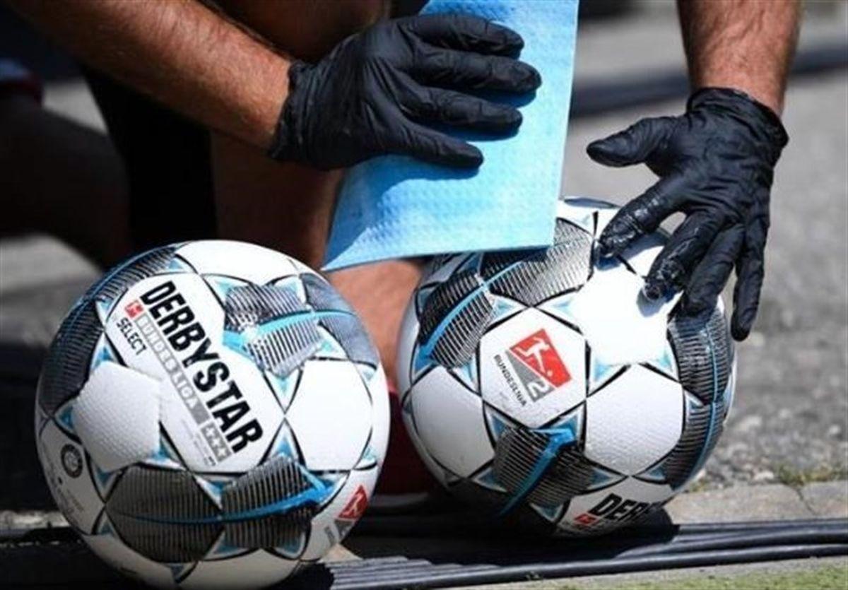 برگزاری هفته سوم لیگ برتر در گروی نظر ستاد مبارزه با کرونا