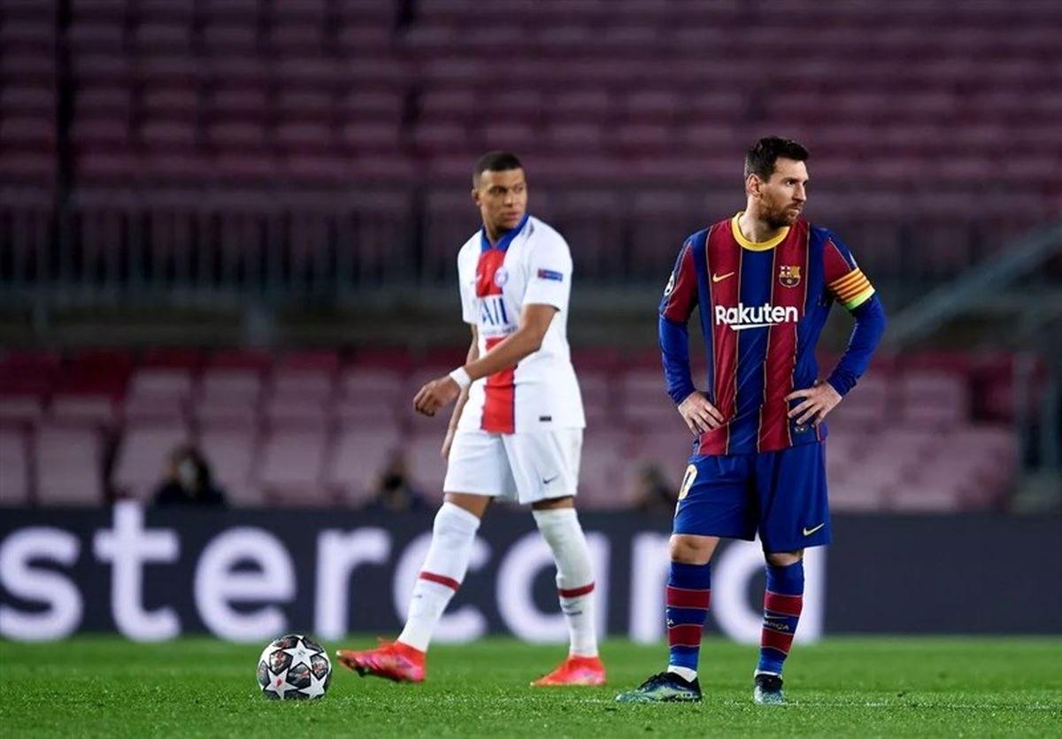 بارسلونا امیدوار به تکرار بازگشت رؤیایی/ لیورپول به دنبال اعاده حیثیت
