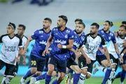 هفته 3 و 4 لیگ برتر پیش از اردوی تیم ملی