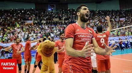 موسوی: صعود  به جمع 4 تیم برتر المپیک هدف ماست