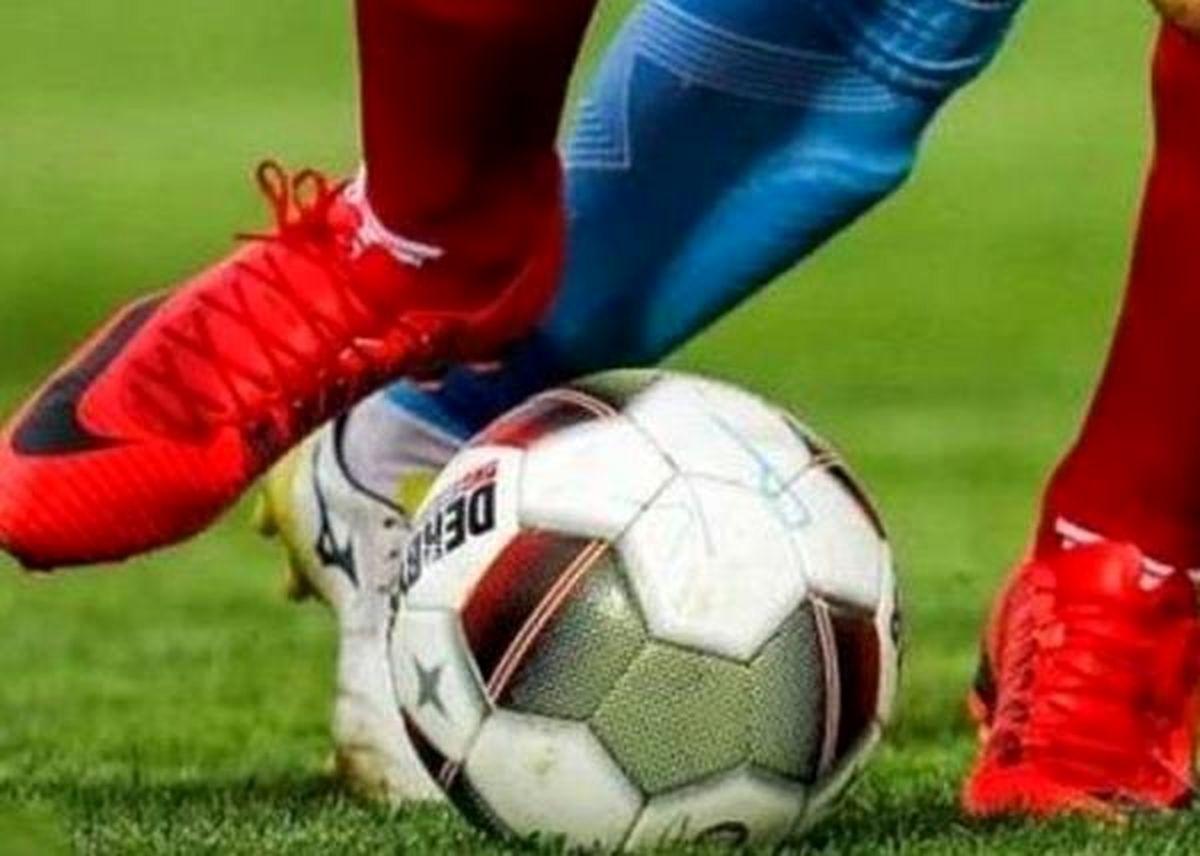 بازنشر اسامی محرومان فصل جدید فوتبال به دلیل آغاز لیگ دسته سوم