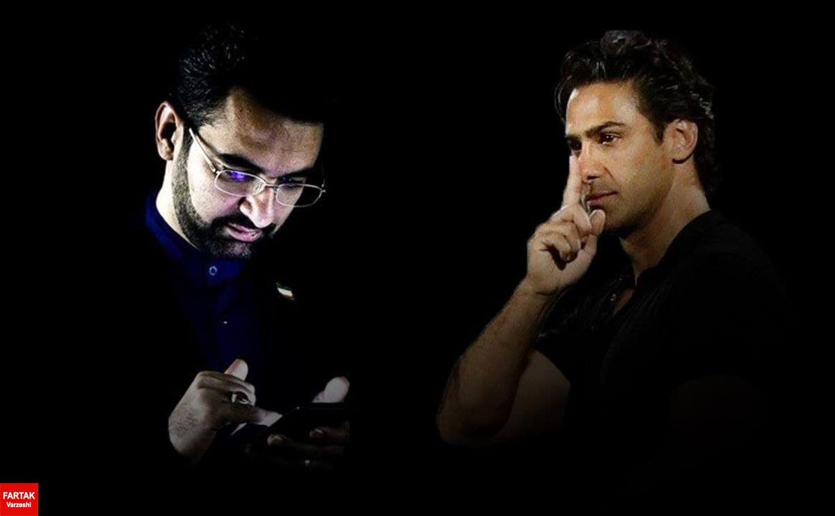 اندر احوالات آذری جهرمی و تیم محبوبش؛ بروز هیجانات عالی اما دور از شان وزارت !